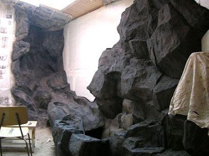 из декоративного бетона 3
