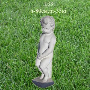 фонтан пис.мальчик