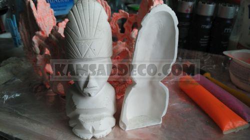 окраска вазы 1