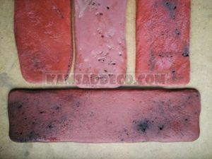 Цвет бетонной плитки