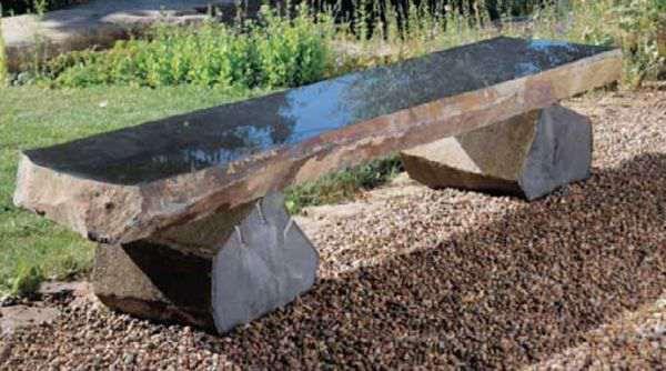 бетонная поверхность 3