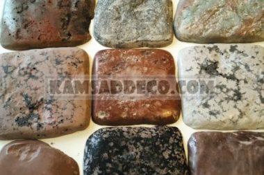 бетонные плитки