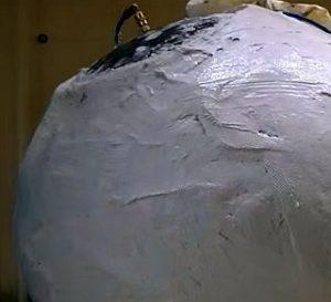 бетонные шары 7