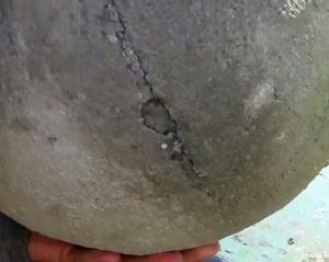 бетонные шары-мяч5