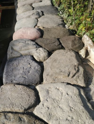 бетонная дорожка1