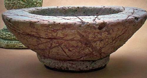 трещины в бетоне