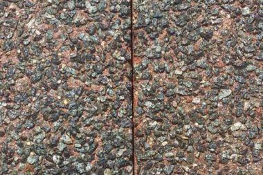 технология мытый бетон