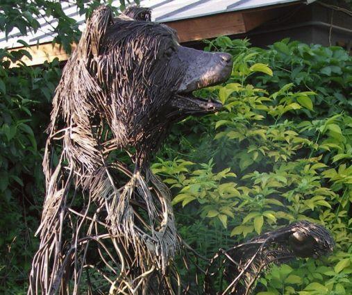 мет.медведь