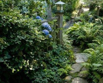 садовая дорожка 1