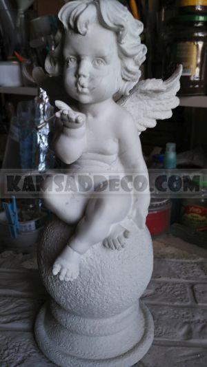 ангел-бетон