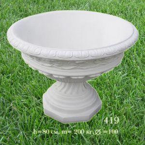 фонтан ваза 10т.