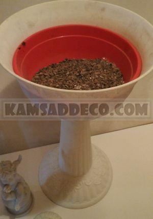 ваза со вставкой-1