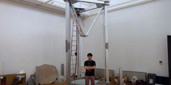 строительный 3d принтер2