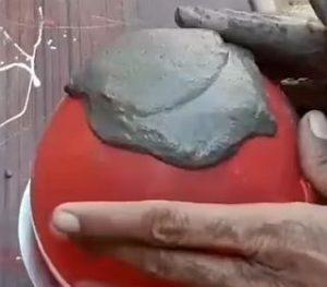 бетонные шары - продолжение