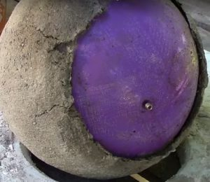 бетонные шары-мяч2