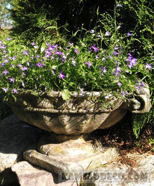 ваза из бетона1