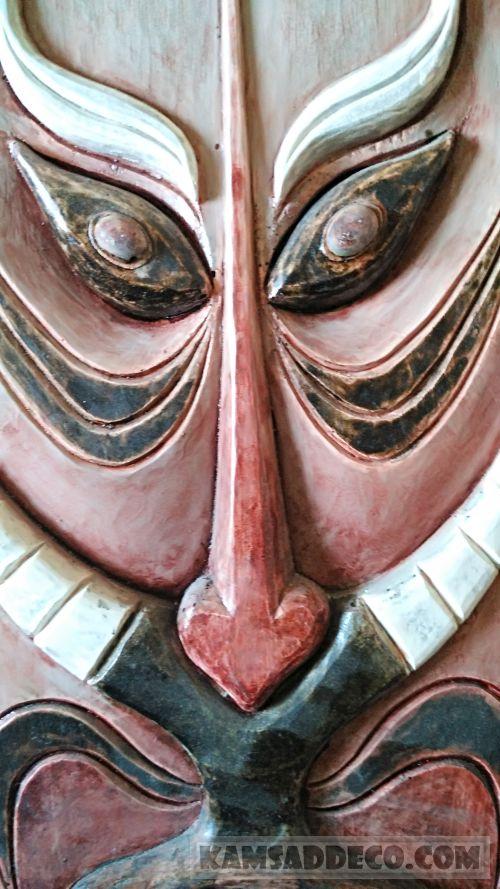 африканская маска 3