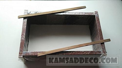 каркас для металлической сетки