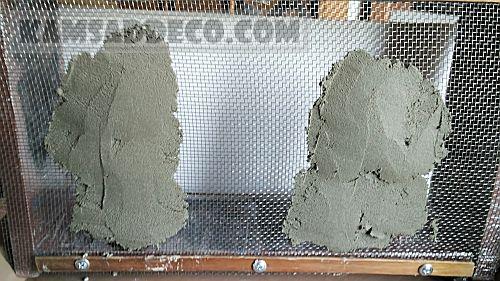 металлическая сетка для штукатурки 1