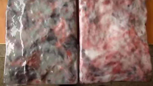 плитки под мрамор